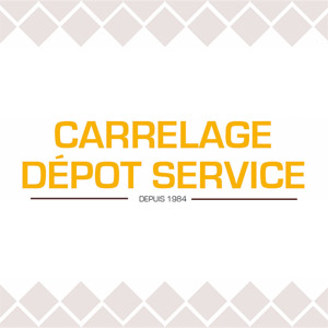Carrelage depot service for Depot service carrelage chambery